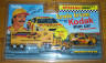 Tyco Kodak stock car and tractor-trailer twinpack.