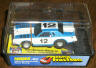 AFX T-bird stocker, white with blue and black #12, MIB