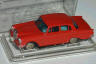Rasant slot car red Mercedes 220, mint in box.