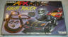 Tomy Ghost Racer set box