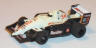 Tyco KMart Indy car in white with black and red #5