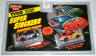 Tyco Super Stockers Ford Exide and Chevy Kelloggs twinpack