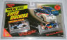 Tyco Super Stockers Ford Valvoline and Family Channel twinpack